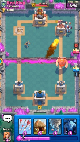 How to cancel & delete Clash Royale 1