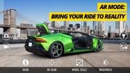 CSR 2 Multiplayer Racing Game iphone screenshot 1