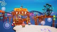 SpongeBob SquarePants iphone screenshot 2