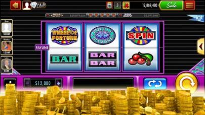 DoubleDown™- Casino Slots Game iphone screenshot 4
