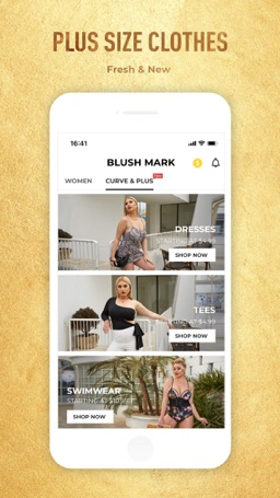 How to cancel & delete Blush Mark: Women's Clothing 2