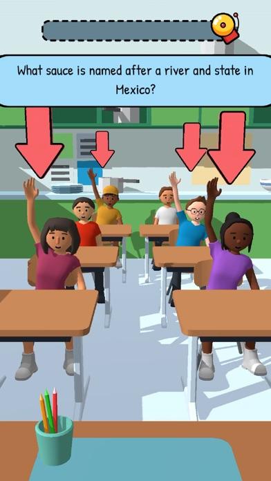 Teacher Simulator iphone screenshot 4