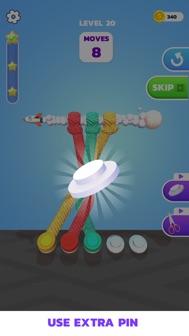Tangle Master 3D iphone screenshot 1