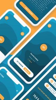 Surf Protector iphone screenshot 2