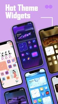 Artisy-Photo Editor&Wallpapers iphone screenshot 2