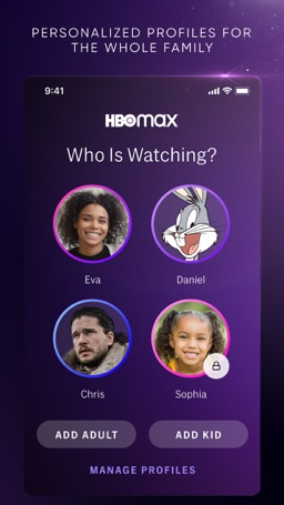How to cancel & delete HBO Max: Stream TV & Movies 0