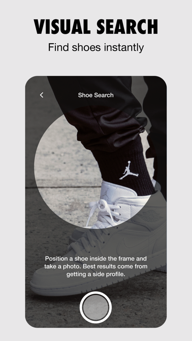 How to cancel & delete Nike 1