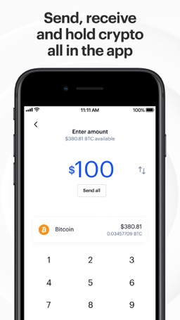 How to cancel & delete Coinbase – Buy & sell Bitcoin 3