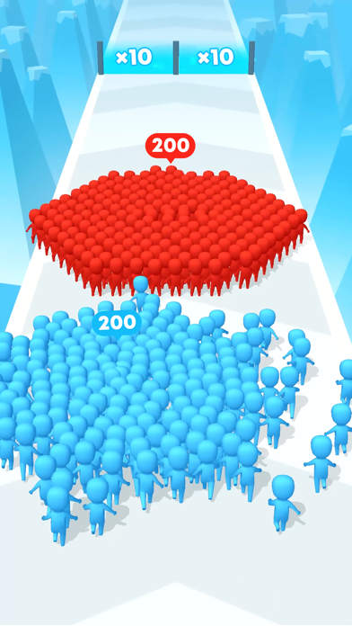 How to cancel & delete Count Masters: Crowd Runner 3D 3