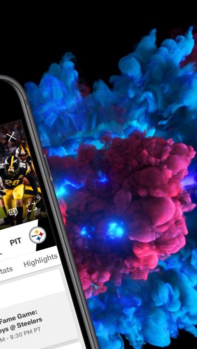 NFL iphone screenshot 2