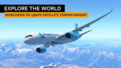 Infinite Flight Simulator iphone screenshot 4