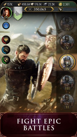 How to cancel & delete Game of Thrones: Conquest ™ 3