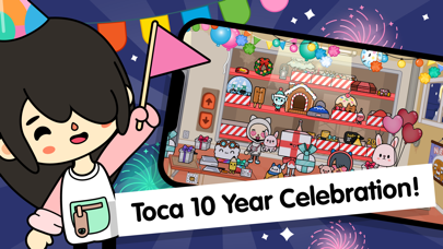 How to cancel & delete Toca Life World: Build stories 3