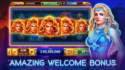 House of Fun: Casino Slots 777 iphone screenshot 3
