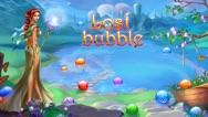 Lost Bubble - Pop Bubbles iphone screenshot 1