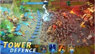 Lords Mobile: Tower Defense iphone screenshot 3