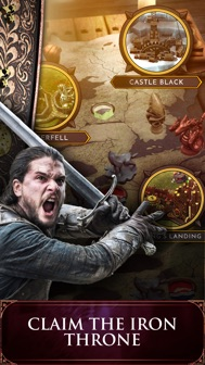 Game of Thrones: Conquest ™ iphone screenshot 3