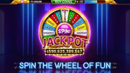 How to cancel & delete House of Fun: Casino Slots 777 0