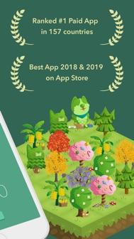 Forest - Your Focus Motivation iphone screenshot 2
