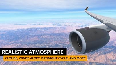 Infinite Flight Simulator iphone screenshot 3