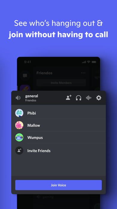 How to cancel & delete Discord - Talk, Chat & Hangout 1