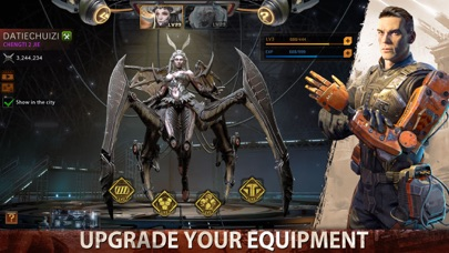Age of Z Origins:Tower Defense iphone screenshot 4