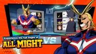 MHA: The Strongest Hero iphone screenshot 4