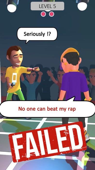 Beat Master! iphone screenshot 2