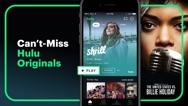 Hulu: Stream movies & TV shows iphone screenshot 2