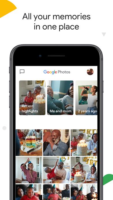 How to cancel & delete Google Photos 3