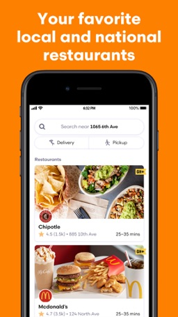How to cancel & delete Grubhub: Local Food Delivery 2
