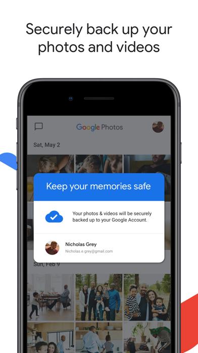 How to cancel & delete Google Photos 2
