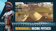 Mad Skills Motocross 3 iphone screenshot 1