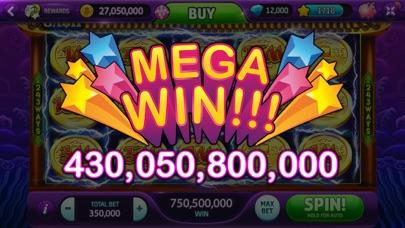 Slotomania™ Vegas Casino Slots iphone screenshot 2