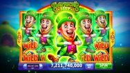 Cash Tornado™ Slots - Casino iphone screenshot 1