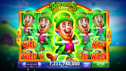 How to cancel & delete Cash Tornado™ Slots - Casino 1