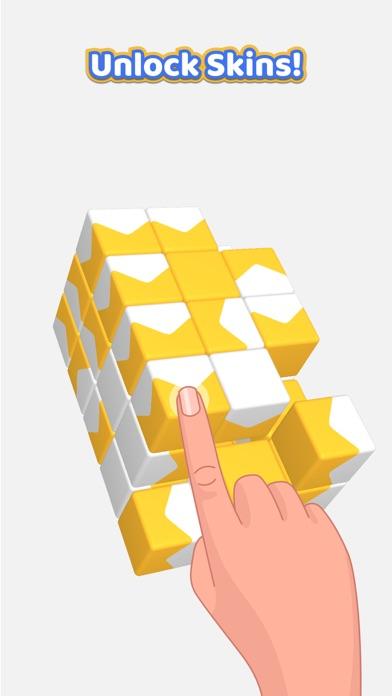 Tap Away 3D iphone screenshot 3