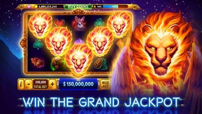 House of Fun: Casino Slots 777 iphone screenshot 1