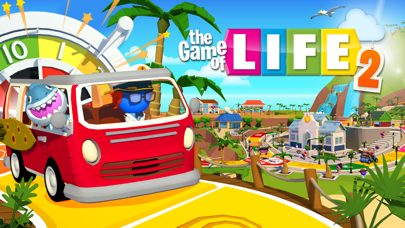 How to cancel & delete The Game of Life 2 3