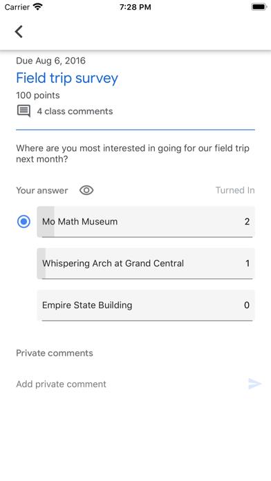 How to cancel & delete Google Classroom 0
