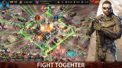 Age of Z Origins:Tower Defense iphone screenshot 2