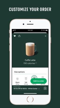 How to cancel & delete Starbucks 2