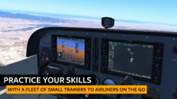How to cancel & delete Infinite Flight Simulator 1