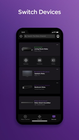 How to cancel & delete Roku - Official Remote Control 3