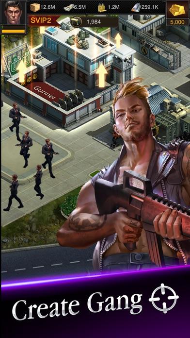 Mafia City: War of Underworld iphone screenshot 4