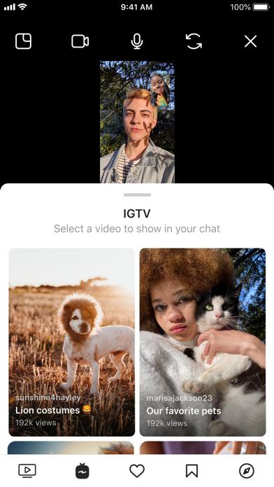 How to cancel & delete Instagram 1