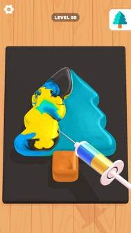 Jelly Dye iphone screenshot 3