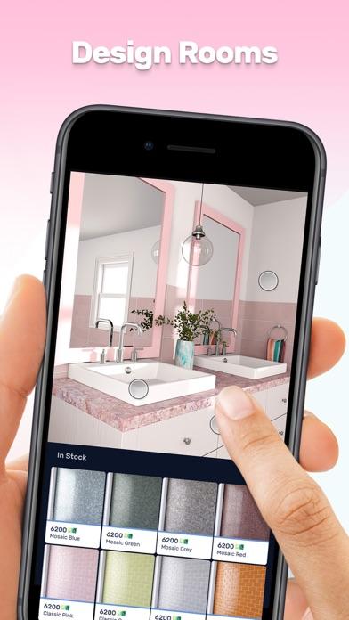 Redecor - Home Design Makeover iphone screenshot 1