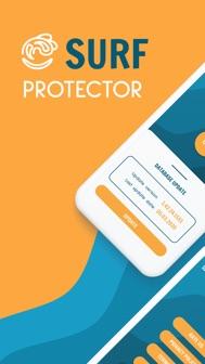 Surf Protector iphone screenshot 1