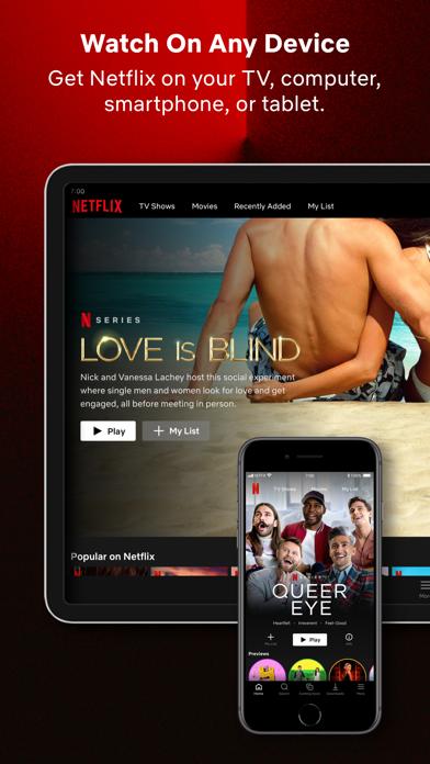 How to cancel & delete Netflix 0